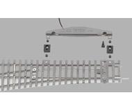 модель Piko 55273 Профильные рельсы PIKO A-Track. Тяга для подмакетного крепления стрелочного механизма