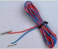 модель Piko 55292 Профильные рельсы PIKO A-Track. Контактные клеммы с кабелем