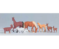 модель Piko 55732 Фигурки животных