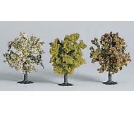 модель Piko 55740 Фруктовые деревья, 3 шт.