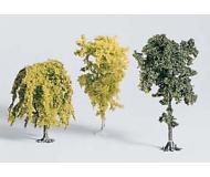 модель Piko 55741 Лиственные деревья, 3 шт.