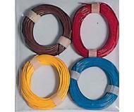 модель Piko 55775 Набор проводов, 4 цвета, 10 метров каждого