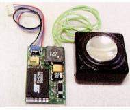 модель Piko 56190 Звуковой декодер для G7.1, испольуются совместно с декодером PIKO 56121