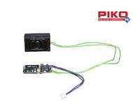 модель Piko 56198 Звуковой декодер для дизель-поездов Stadler GTW, испольуются совместно с декодером PIKO 56121