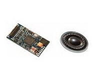 модель Piko 56340 Цифровой звуковой декодер LokSound для BR130