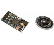 модель Piko 56342 Цифровой звуковой декодер LokSound для T669/BR770