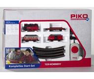 """модель Piko 57140 Стартовый набор """"Western"""", аналоговый. Серия Хобби."""