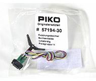 """модель Piko 57194-30 Сцепка электрическая, """"мама"""""""
