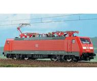 модель Piko 57250 Электровоз BR 189. Принадлежность DB AG, Германия. Эпоха V. Серия Хобби. Модель для трёхрельсовой системы Märklin (не подходит для стандартной двухрельсовой DC).