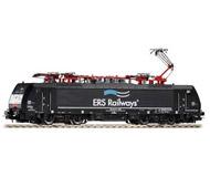 модель Piko 57265 Электровоз BR 189 ERS Railways. Эпоха VI. Серия Хобби. Модель для трёхрельсовой системы Märklin (не подходит для стандартной двухрельсовой DC).