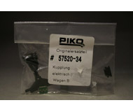 модель Piko 57520-34 Сцепка