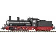 модель Piko 57550 Паровоз BR 55 (G7.1). Принадлежность DB, Германия. Эпоха III. Серия Хобби.