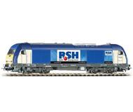 модель Piko 57597 Тепловоз Herkules 20-003 NOB, RSH. Эпоха VI. Серия Хобби.
