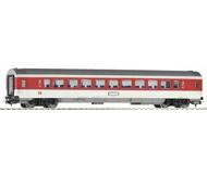 модель Piko 57609 Пассажирский вагон IC 2-го класса Bpmz 291.2. Принадлежность DB, Германия. Эпоха V. Серия Хобби.