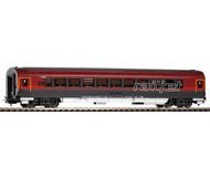 модель Piko 57642 Пассажирский вагон 1-го класса Railjet. Принадлежность ÖBB, Австрия. Эпоха VI. Серия Хобби.