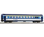 модель Piko 57646 Пассажирский вагон IC 1-го класса. Принадлежность CD. Эпоха VI. Серия Хобби.