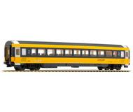 модель Piko 57647 Пассажирский вагон IC Railjet. Эпоха  VI. Серия Хобби.