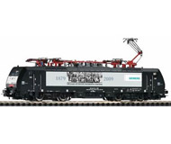 модель Piko 57951 Электровоз BR 189 Siemens. Эпоха VI. Серия Хобби.
