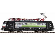 модель Piko 57961 Электровоз BR 189. Принадлежность Rurtalbahn. Эпоха V. Серия Хобби.
