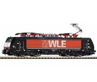 модель Piko 57963 Электровоз BR189 MRCE/WLE. Серия Хобби.
