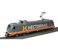модель Piko 59349 Электровоз BR 241 Hectorrail. Эпоха VI. Серия Эксперт. Модель для трёхрельсовой системы Märklin (не подходит для стандартной двухрельсовой DC).