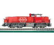модель Piko 59401 Дизельный локомотив Am843 INFRA. Эпоха V