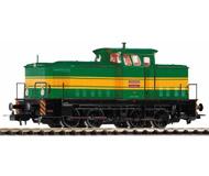 модель Piko 59433 Тепловоз BR 106. Частная железная дорога. Эпоха IV. Серия Эксперт.