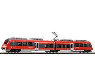 модель Piko 59502-1 Электропоезд BR 442 Talent 2 Cottbus оборудовн звуковым декодером. Принадлежность DB AG. Эпоха VI