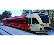 """модель Piko 59531 Электропоезд GTW 2/8 """"Stadler"""" ARRIVA. Серия Эксперт"""