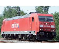 модель Piko 59540 Электровоз BR 185.2 Railion. Принадлежность DB, Германия. Эпоха VI. Серия Эксперт.