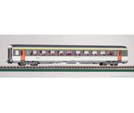 модель Piko 59600 Пассажирский вагон Corail 1 класса. Принадлежность SNCF, Франция. Эпоха V