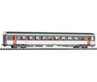 модель Piko 59601 Пассажирский вагон Corail 2 класса. Принадлежность SNCF, Франция. Эпоха V