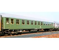 модель Piko 59621 Пассажирский вагон 1/2 класса ABum223. Принадлежность DB, Германия. Эпоха IV. Серия Эксперт