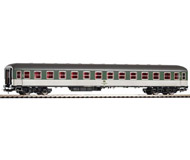 модель Piko 59635 Пассажирский вагон 2 класса Bum232. Принадлежность DB, Германия. Эпоха IV. Серия Эксперт