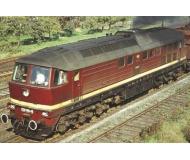 модель Piko 59740 Тепловоз BR 130 001-012. Принадлежность DR, Германия. Эпоха IV. Серия Эксперт.