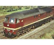 модель Piko 59741 Тепловоз BR 130 001-012. Принадлежность DR, Германия. Эпоха IV. Серия Эксперт. Модель для трёхрельсовой системы Märklin (не подходит для стандартной двухрельсовой DC).