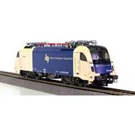 модель Piko 59903 Электровоз BR 1216 WLB. 4 пантографа. Эпоха V .Серия Эксперт.