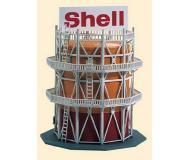 модель Piko 60026 Shell Gasometer Набор для сборки (KIT).