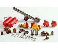 модель Piko 61111 Транспортер и набор для земляных работ, проф.серия