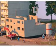 модель Piko 61147 Строящийся дом, проф.серия