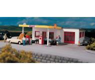 """модель Piko 61832 Автозаправочная станция """"Shell"""". Серия хобби"""