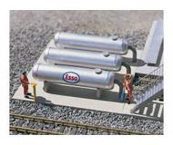 модель Piko 62048 Refinery Storage Tanks Набор для сборки (KIT).