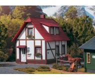 модель Piko 62050 Kings Half Timber House Набор для сборки (KIT).