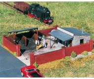 модель Piko 62056 Угольный склад