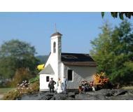 модель Piko 62059 Saint Ursula Chapel Набор для сборки (KIT).