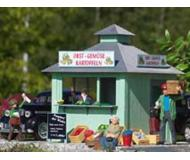 модель Piko 62117 Fresh Produce Stand Набор для сборки (KIT).