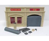 модель Piko 62208 Bills Body Shop Набор для сборки (KIT).