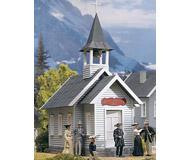 модель Piko 62229 Country Church Набор для сборки (KIT).