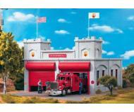 модель Piko 62242 Fire Department Number 6 Набор для сборки (KIT).