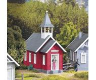 модель Piko 62243 Little Red School House Набор для сборки (KIT).